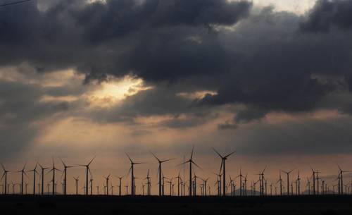 Niega Semarnat otro proyecto eólico en la Península de Yucatán; la segunda vuelta de Cozumel, en espera