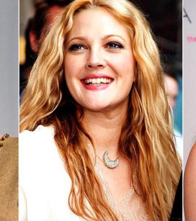 Cameron Díaz, Drew Barrymore y Reese Witherspoon descansan y practican yoga en Tulum