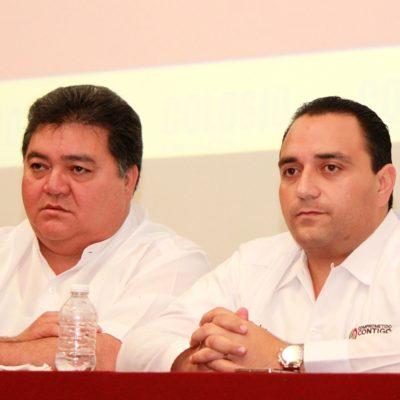 """Acusa el PRI al TEPJF de """"entrometerse"""" en el conflicto territorial entre Quintana Roo y Campeche al """"arrebatarle"""" 16 comunidades… ¡y luego se desdice!"""