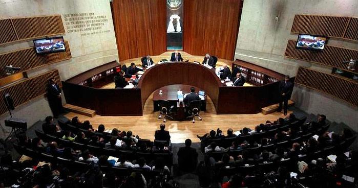 REVÉS Y BALCONEO AL IEQROO: Exhibe TEPJF renuencia para cumplir sentencia y da 48 horas a consejeros para reponer distritación