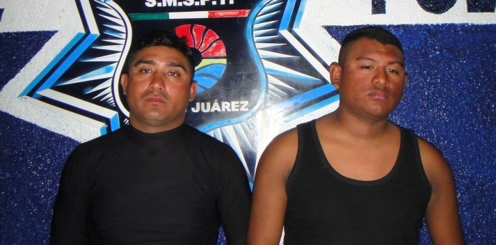 Detienen a 2 policías de Cancún por presuntamente violar a una menor