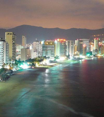 SE VAN O HAN DEJADO DE INVERTIR: Aleja inseguridad de Acapulco a las grandes cadenas hoteleras