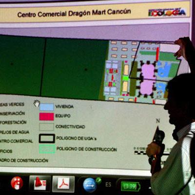 Gana el 'no' en la consulta sobre el 'Dragon Mart Cancún'