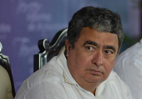 """Convoca Mendicuti a """"mesa política de diálogo"""" con partidos"""