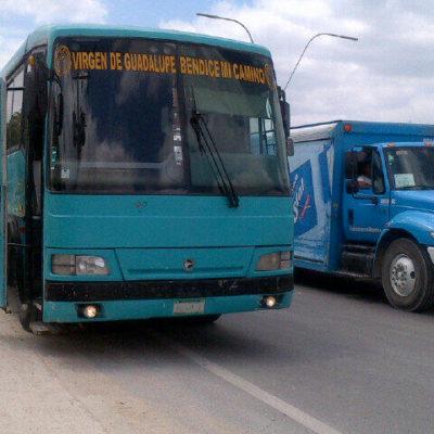 ESTRATEGIA DEL FRAUDE: Demandan al IFE investigar a funcionarios electorales por acarreo de votantes yucatecos a Cancún