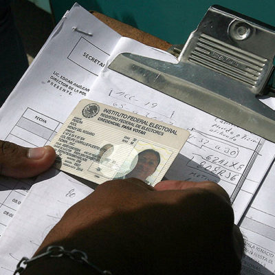 NUEVA DENUNCIA POR TURISMO ELECTORAL: Ciudadanos de Playa cambiaron su domicilio a inmueble en ruinas en Valladolid, acusa Senador
