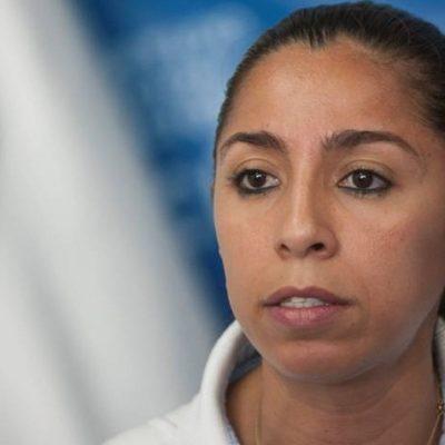 MARYBEL LO VUELVE A HACER: Renuncia Villegas Canché al PAN al ver que no sería postulada para la candidatura por Cancún