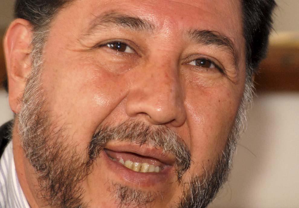 """Rechaza Noroña alianza del PRD con el PAN: """"Al pueblo le gusta más la tortilla…"""""""