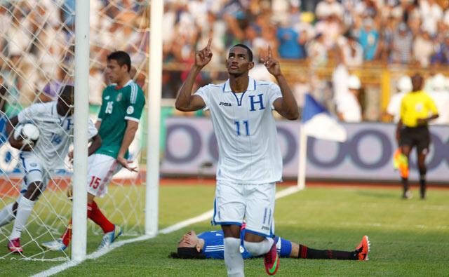 DECEPCIONA MÉXICO ANTE HONDURAS: Deja el Tri escapar ventaja de 2 goles y termina con empate juego en Concacaf