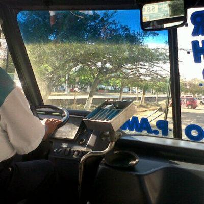 Mantienen transportistas ofensiva legal contra Ayuntamiento para evitar revisión de camiones