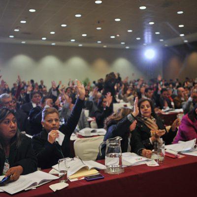 APRUEBA PRI QUITARSE LA MÁSCARA: En Asamblea, eliminan delegados candados a IVA a medicinas y alimentos, y a la apertura energética