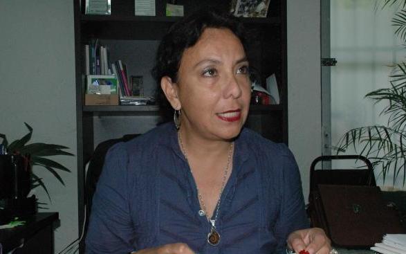 Desmiente Graciela Saldaña nexo familiar con hombre detenido con droga en el estómago y pide a medios publicar replica