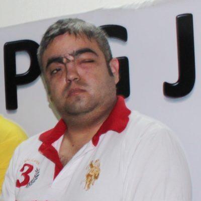 Dan formal prisión a 'El Diablo' por la ejecución de taxistas en 'La Sirenita'