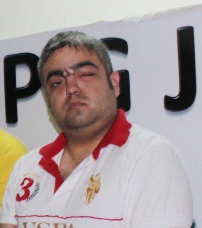 Tramita Héctor Cacique, 'El Diablo', nuevos amparos contra detención