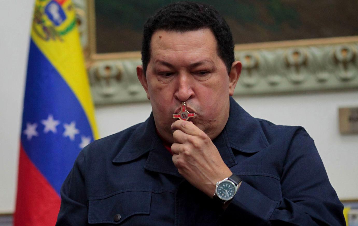 LUTO EN VENEZUELA; MUERE CHÁVEZ: Confirman el deceso del mandatario tras larga agonía en su lucha contra el cáncer