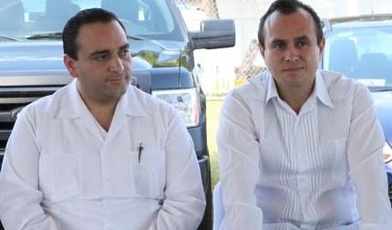 Presentan demanda de juicio político contra Borge y magistrados en QR que se han 'eternizado' en sus cargos