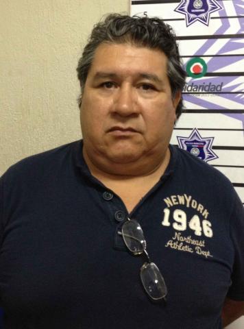 Falsificaba documentos de Tránsito; ya está detenido