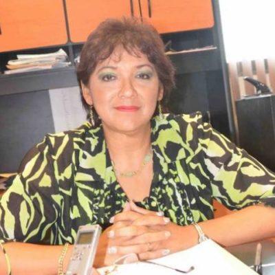 Suspenden a juez Rosaura Arzápalo de Playa del Carmen; la investigan por presunta protección a delincuentes, ventilan
