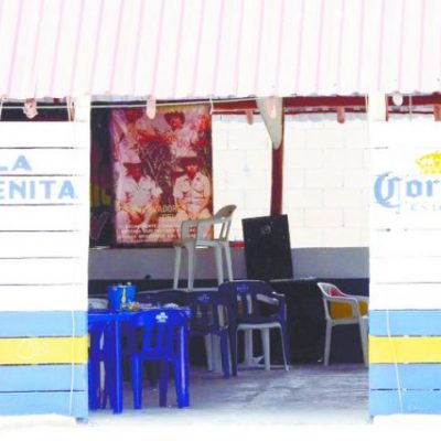 """Capturan a """"El Humo"""", el multiasesino de los taxistas de 'La Sirenita' en Cancún"""