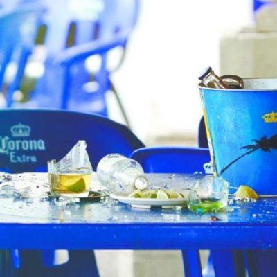 BALACERA EN BAR DE CANCÚN: Ven irrupción del Cártel del Golfo en matanza de 'La Sirenita'