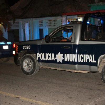 Asesinan a mesera en una riña por las 'fichas' en una cantina de Carrillo Puerto