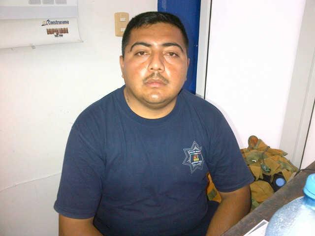Dan formal prisión a policía acusado de violar a una joven en Chetumal