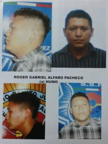 'El Humo', el sicario más buscado en QR por la ejecución de taxistas en 'La Sirenita', se movía en taxi clonado