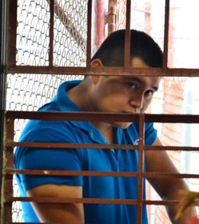 Dan formal prisión a un policía violador en Chetumal