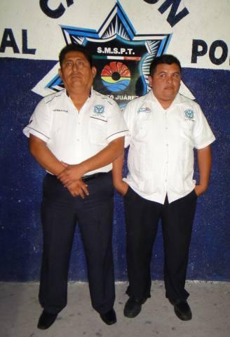 Consignarán por violación a 2 taxistas de Playa sorprendidos en Cancún con niña de 12 años prostituida por su padre
