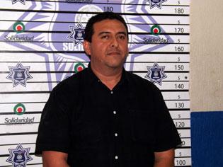 Cae ex directivo de taxistas en Playa por 'levantón' de un empresario israelí