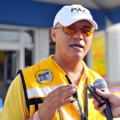 DESCONOCEN ACUERDO DE BORGE: Sólo el Cabildo puede autorizar aumentos al transporte, advierte director de Transporte