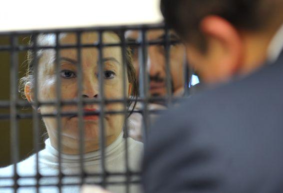 SIN SORPRESAS: Dictan auto de formal prisión a Elba Esther Gordillo, la defenestrada ex lideresa del SNTE