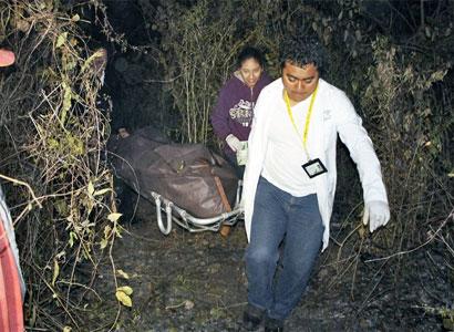 Muere anciano en incendio en una milpa en JMM