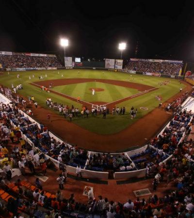 Derrota Diablos 4-3 a Tigres en el arranque de la LMB en Cancún
