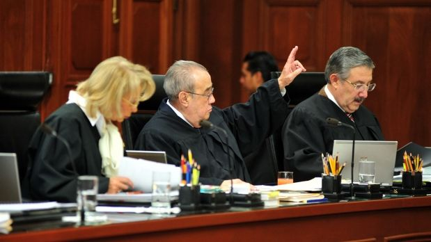 Presenta SCJN proyecto para declarar inválido decreto aprobado en QR sobre candidaturas independientes