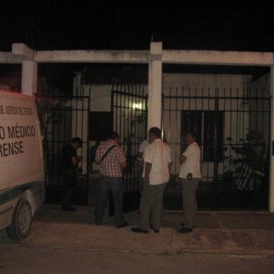 Se suicida taxista y encuentran su cuerpo 3 días después; es el número 20 del año en Cancún