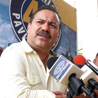 """A transportistas, """"ni perdón ni olvido"""", dice Ricalde; retoma Alcalde posibilidad de licitar nuevas rutas en Cancún"""