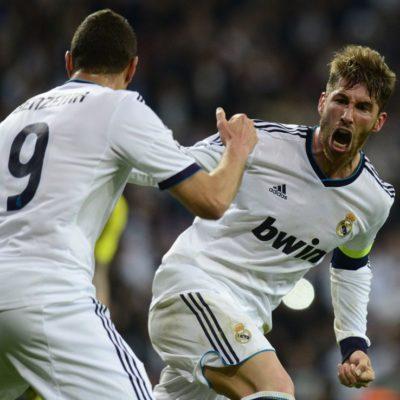Intenta el Real Madrid la remontada y vence al Borussia, pero no le alcanza para cruzar a la final de la Champions League