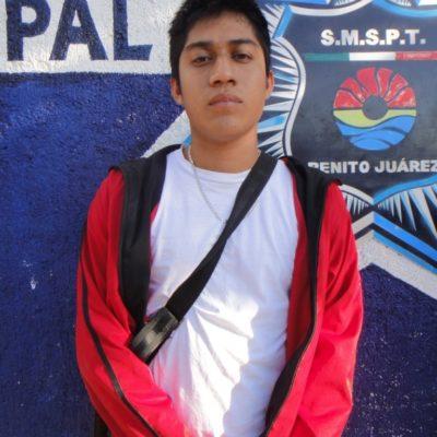 RECONOCE PROCURADOR PIFIA: Saldrá libre Christian, el estudiante del sueter rojo detenido por una ejecución que no cometió