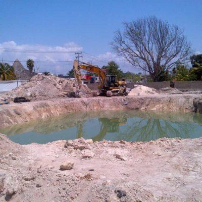 SATURAN GASOLINERAS A CHETUMAL: Prenden 'focos de alerta' por construcción de nueva estación de combustible en la capital