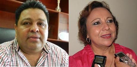 DEFINE PAN SUS CANDIDATOS: Designa a Orlando Muñoz por Playa y a Alicia Ricalde para Isla Mujeres en alianza con el PRD
