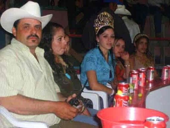 CAE EL SUEGRO DE 'EL CHAPO': Capturan en Sonora a Inés Coronel Barrera, pieza clave del Cártel de Sinaloa