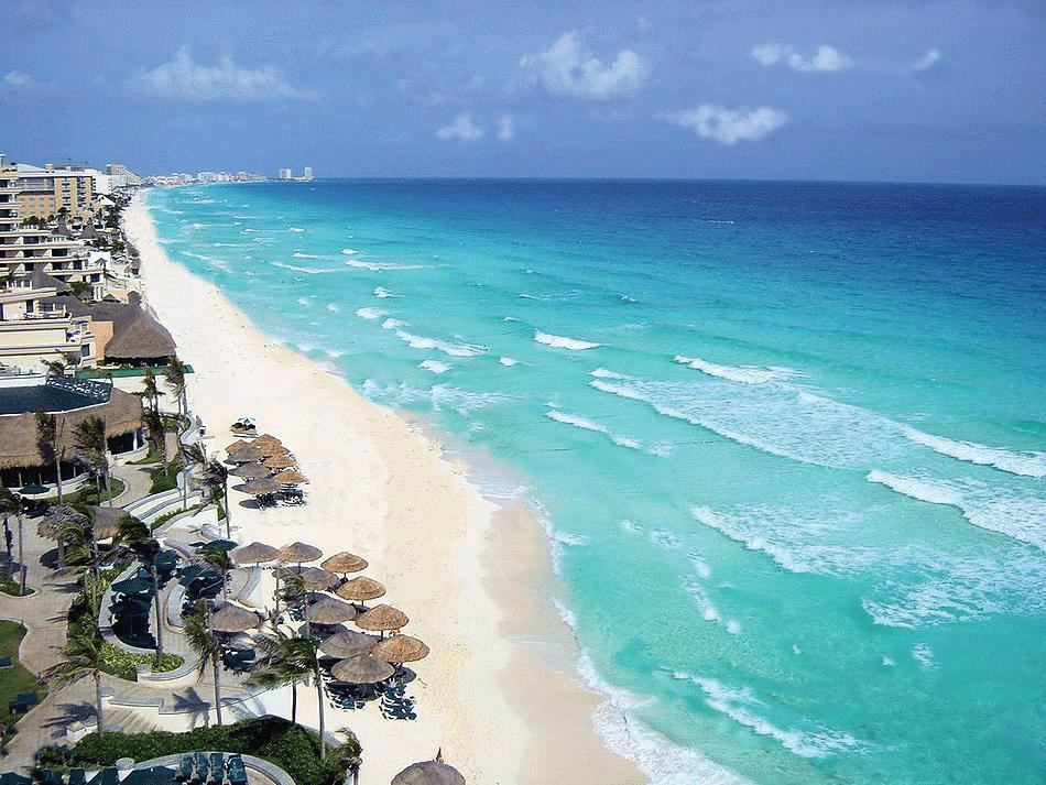 Aprueban diputados dictamen para permitir venta de playas a extranjeros