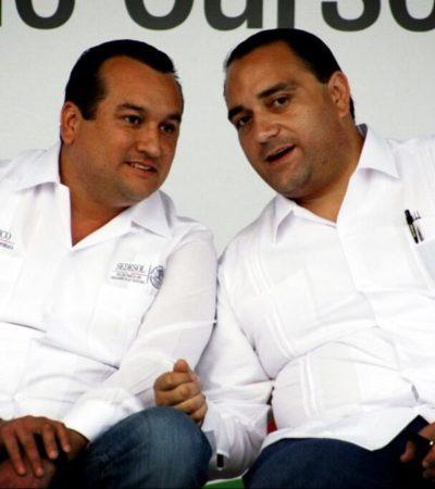 """LAS COSAS DICHAS COMO SON: """"Borge acumula deudas a costa de ganar votos"""": Proceso"""