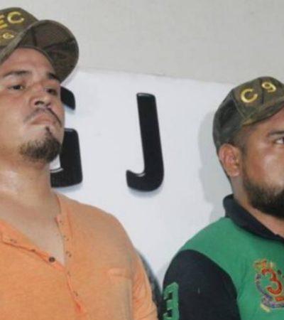 CAE 'EL DANTE' EN PLAZA OUTLET: Detienen al jefe de sicarios del Cártel del Golfo en Cancún, vinculado con ola de ejecuciones