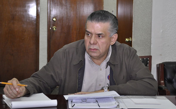 Renuncia Fiscal superior de Tabasco; lo responsabilizan de no detectar desvíos de Andrés Granier