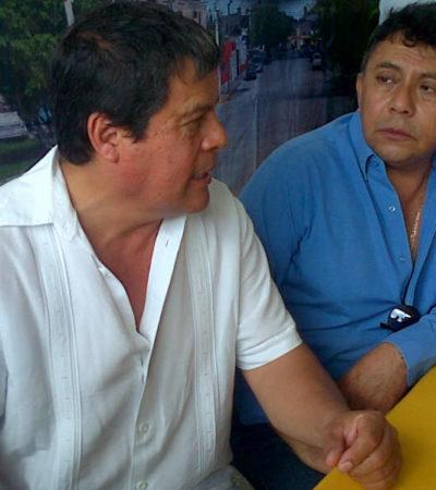 Reclaman constructoras al Gobierno de Borge el pago de 43 mdp por obras ya hechas en Cancún