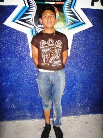 Rescatan a menor de edad secuestrada en una vivienda de la Región 103