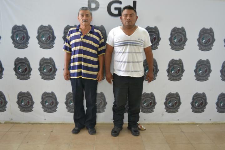Consignan a los 2 policías responsables por la fuga de violador que aún sigue prófugo