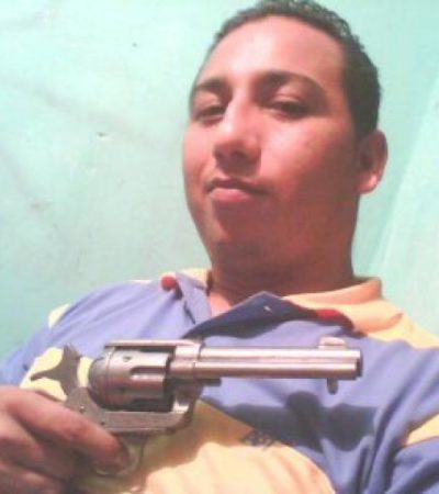 Identifican a ejecutados; embarazada, una de las mujeres asesinadas de la R-102